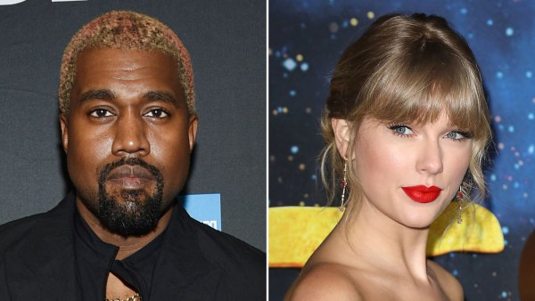 Kanye West Vows to Get Taylor Swift Her Masters Back Amid Twitter Rant Against Record Labels, Publishers