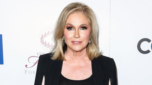 Kathy Hilton attends The Brent Shapiro Foundation Summer Spectacular Kathy Hilton Officially Joins Real Housewives Of Beverly Hills As a Friend for Season 11