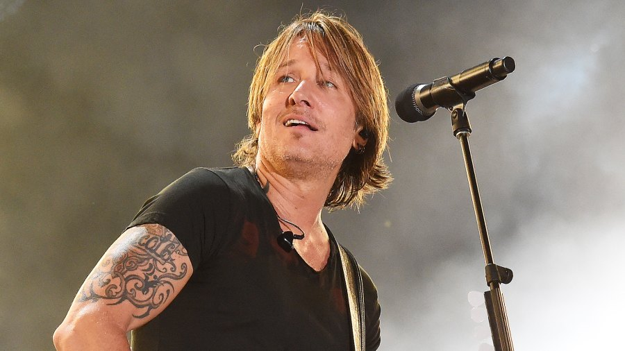 Keith Urban to Host the ACM Awards Live from Grand Ole Opry