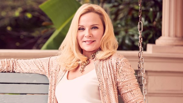 Kim Cattrall 25 things you don't know about me