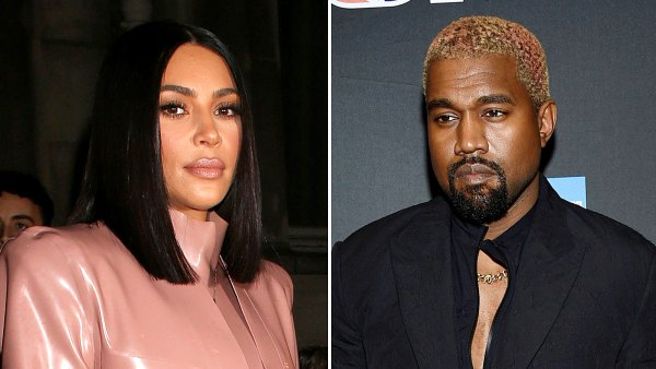 Kim Kardashian Considering Her Options About Future With Kanye West