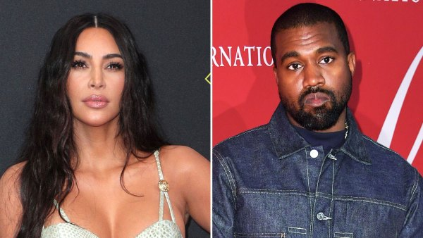 Kim Kardashian Is Deeply Disappointed Amid Kanye Wests Downward Spiral