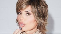 Lisa Rinna Talks About Her New Beauty Line That's a Decade in the Making