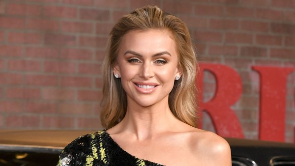 Pregnant Lala Kent Filming Baby Birth for Vanderpump Rules