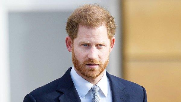 Prince Harry Calls the Coronavirus Pandemic Devastating and Destructive