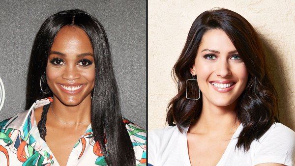 Rachel Lindsay Explains Why She Saged Becca Kufrin Vagina