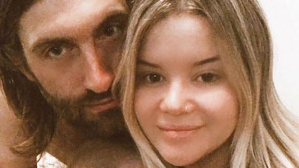 Ryan Hurd and Maren Morris Celebrate 6 Months With Sweet Son Hayes