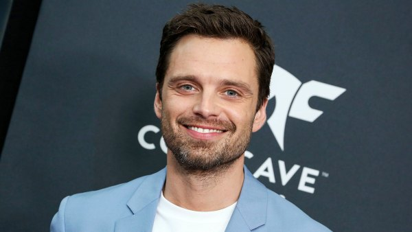 Sebastian Stan Shares Drunken Reaction Watching 'Gossip Girl' Pilot 13 Years Later