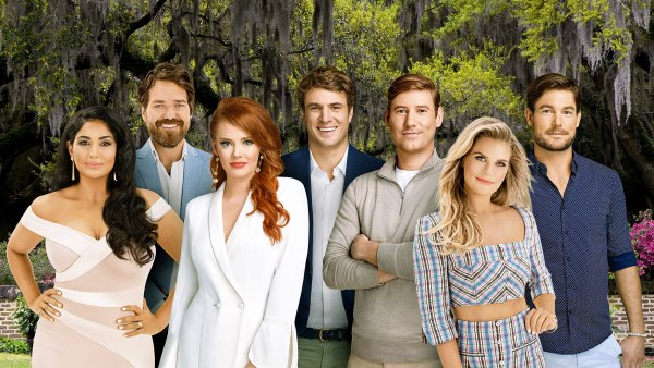 Southern Charm Season 7 Trailer Teases Kathryn Dennis Drinking White Privilege Austen Kroll Relationship Drama and More