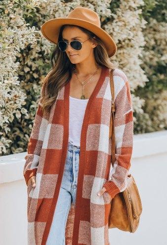 Vici Fall Fashion