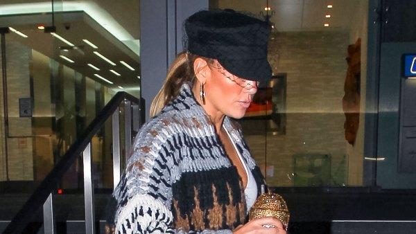 Jennifer Lopez October 24, 2020