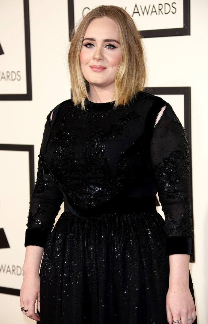 Adele Will Make Hosting Debut on 'Saturday Night Live' Next Week