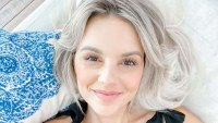 Ali Fedotowsky Recalls the 'Scary' Moment She Learned She Had Skin Cancer