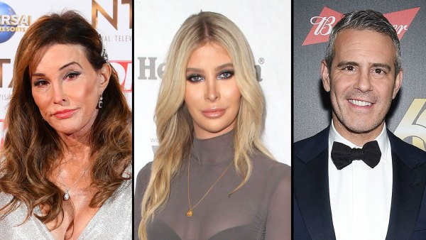 Are Caitlyn Jenner and Sophia Hutchins Joining RHOBH Andy Cohen
