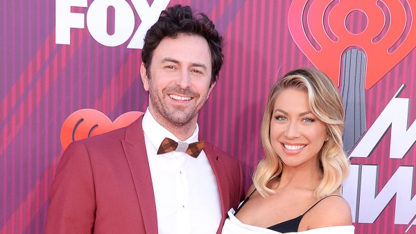 Beau Clark Reveals He and Pregnant Stassi Schroeder Conceived 1st Child on Easter