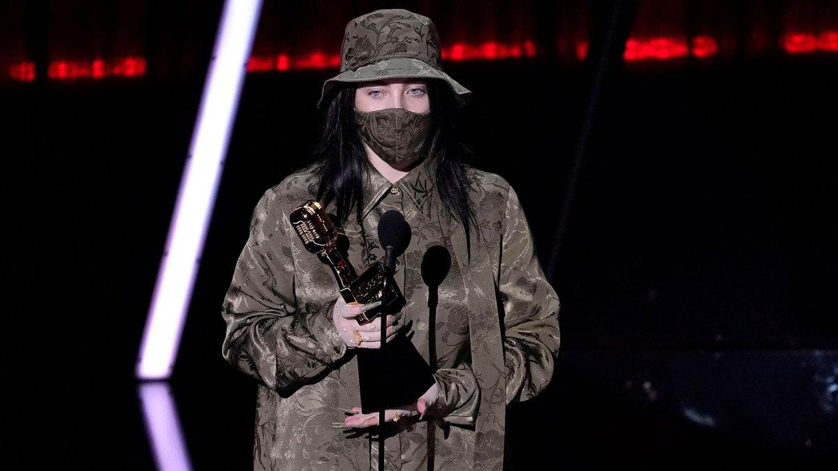 Billboard Music Awards 2020 Complete List Of Winners Nominees