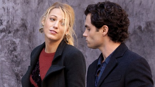 Blake Lively Hilariously Reacts Dan Being Gossip Girl 8 Years After Finale