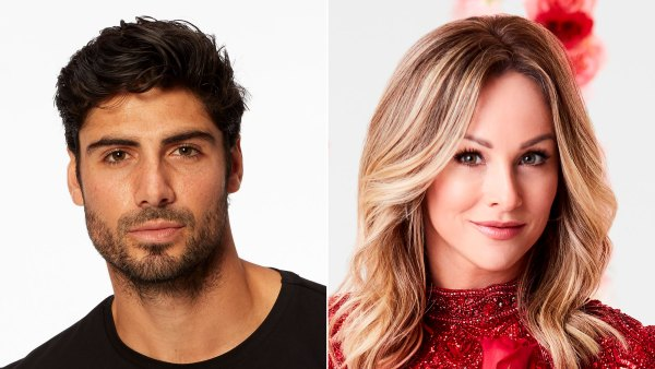 Bachelorette's Brandon Goss Responds to Cringey Moment With Clare Crawley