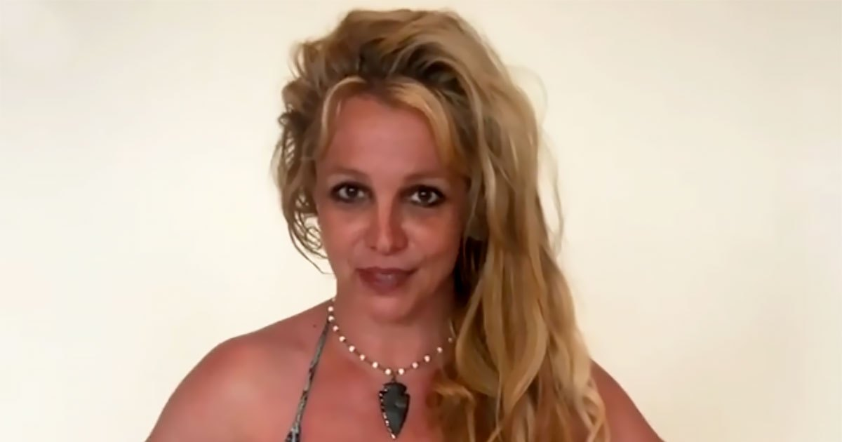 Britney Spears Shows Off Her Toned Physique as She Models Her Favorite Bikinis — See Them All! - Us Weekly