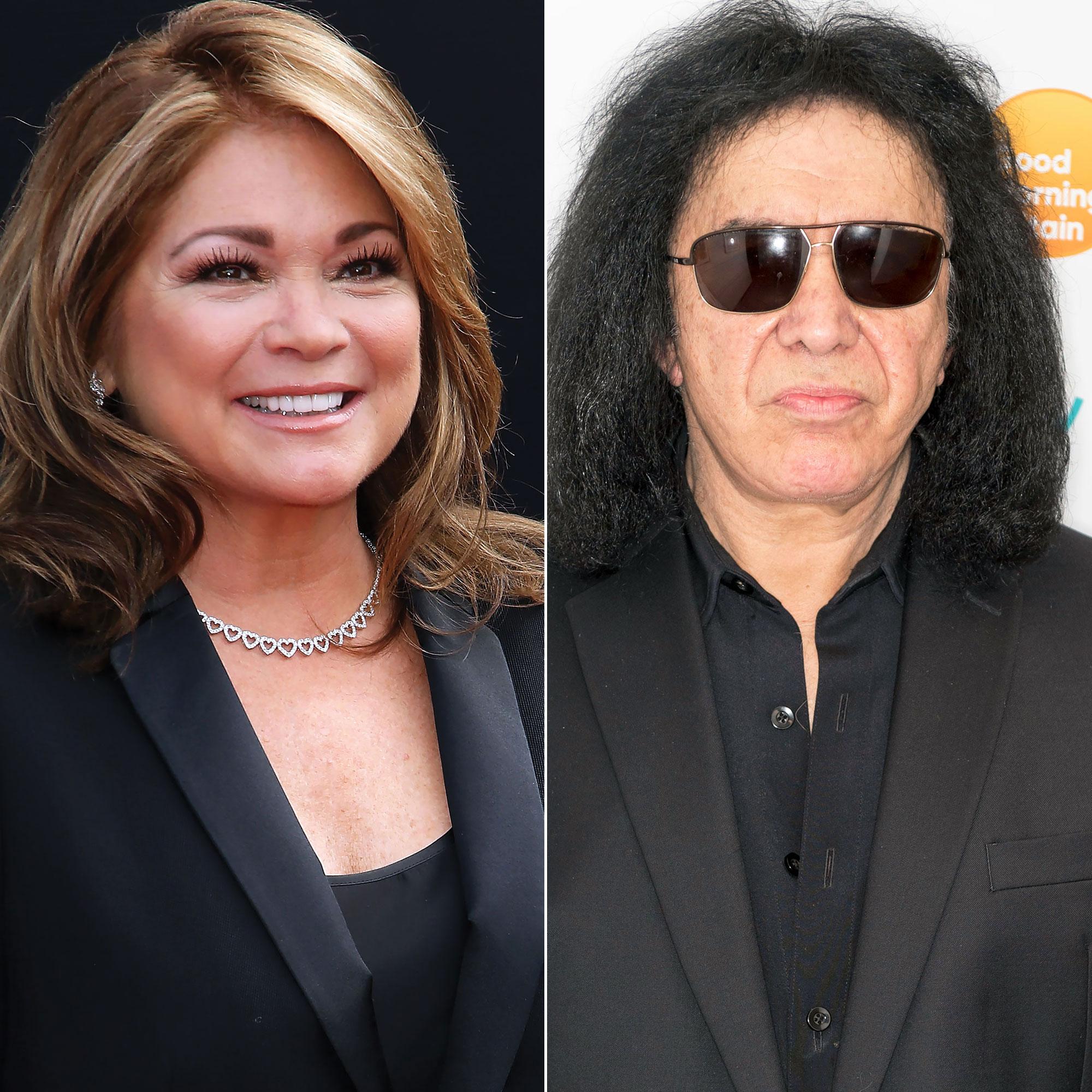 Rocker Eddie Van Halen Dies at 65: Celebrities React