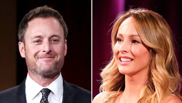 Chris Harrison Reacts Bachelorette Clare Alluding She Was Pushed Out