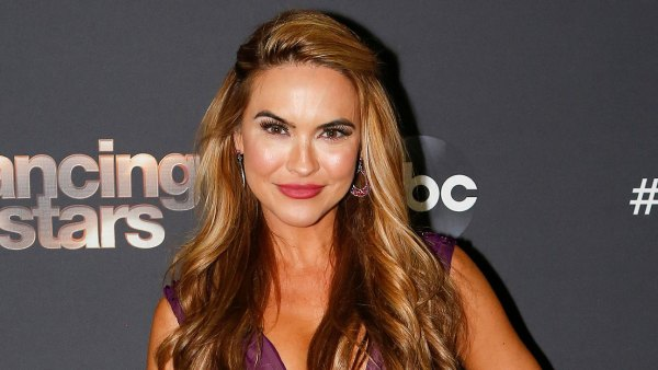 Chrishell Stause Breaks Down Dedicating DWTS Dance to Late Mom