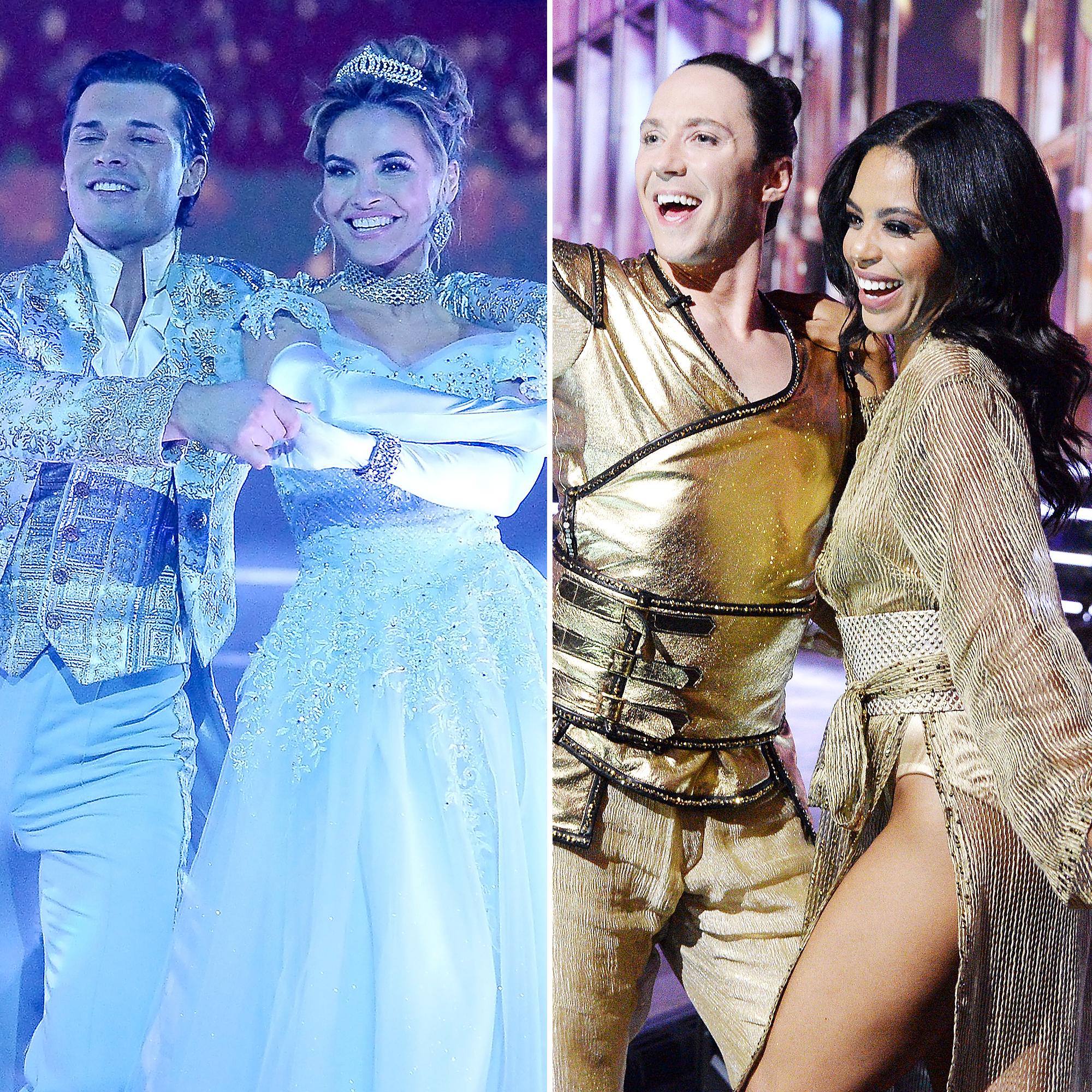 Dancing With the Stars: Tyra Banks Announces Wrong Bottom 2