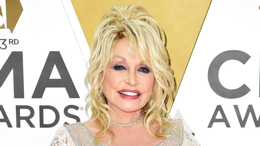 Dolly Parton Explains Why She Keeps Husband Carl Dean Out of the Limelight