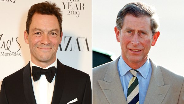 Dominic West in Talks to Join The Crown for Season Focused on Prince Charles Cheating
