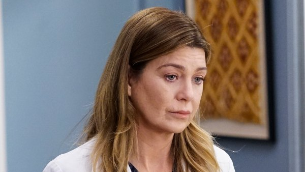 Ellen Pompeo This Very Well Could Be the Final Season of Grey's Anatomy
