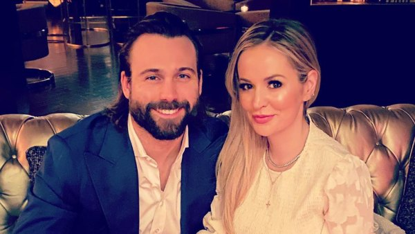 Emily Maynard Reveals Name of Perfect 5th Child Her 4th With Husband Tyler Johnson
