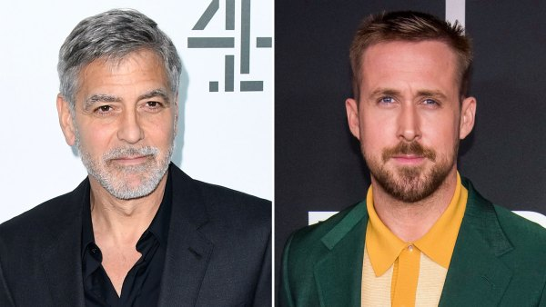 George Clooney Nearly Played Ryan Gosling Noah in The Notebook
