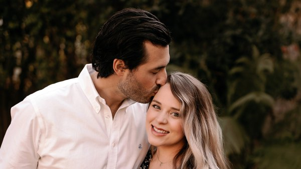 How Pregnant Jinger Duggar, Jeremy Vuolo Are Preparing for 2nd Baby Weeks Ahead of Due Date 1
