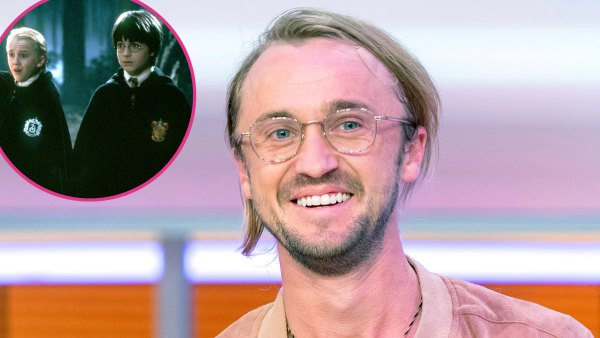 Hogwarts Reunion How Tom Felton Will Celebrate 19 Years Harry Potter