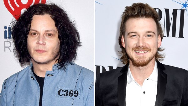 Jack White to Replace Morgan Wallen as SNL Musical Guest