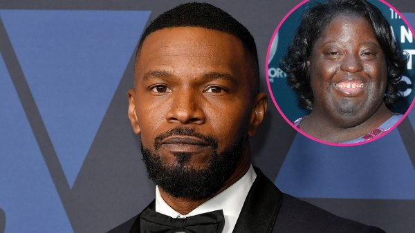 Jamie Foxx Mourns Younger Sister DeOndra Dixon After She Dies at 36: 'My Heart Is Shattered'