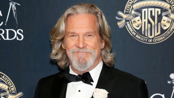 Jeff Bridges Gives Health Update After Lymphoma Diagnosis