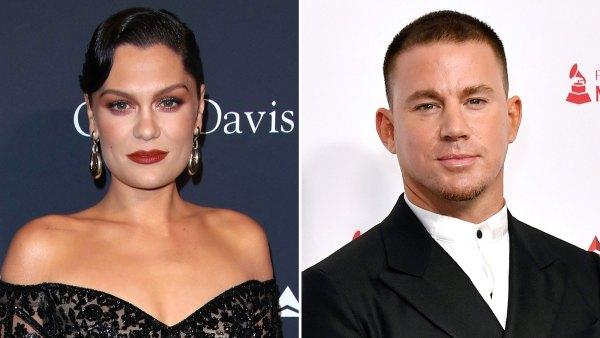 Jessie J Posts About Unhealthy Love After Channing Tatum Split