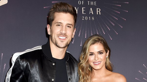 JoJo Fletcher and Jordan Rodgers Reflect on Their Unaired Clare and Dale Moment 1