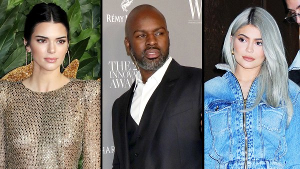 KUWTK Recap Kendall Jenner Confronts Corey Gamble About Kylie Fight