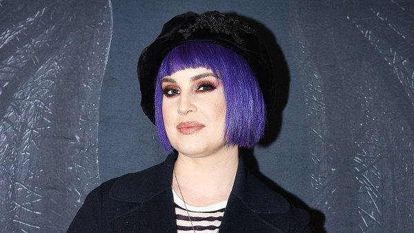 Kelly Osbourne Shows Off Insane 85-Lb Weight Loss at 36th Birthday BashMandatory Credit: Photo by Lionel Hahn/Epic Records/PictureGroup/Shutterstock (10563019n) Kelly Osbourne Ozzy Osbourne Global Tattoo and Album Listening Party, Los Angeles, USA - 20 Feb 2020