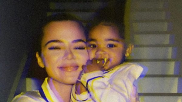 Khloe Kardashian Reflects on Isolating From Daughter True Amid COVID-19 Battle 2