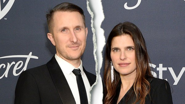 Lake Bell Scott Campbell Split After 7 Years Marriage