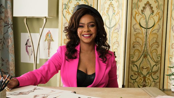 Lark Voorhies as Lisa Saved By The Bell