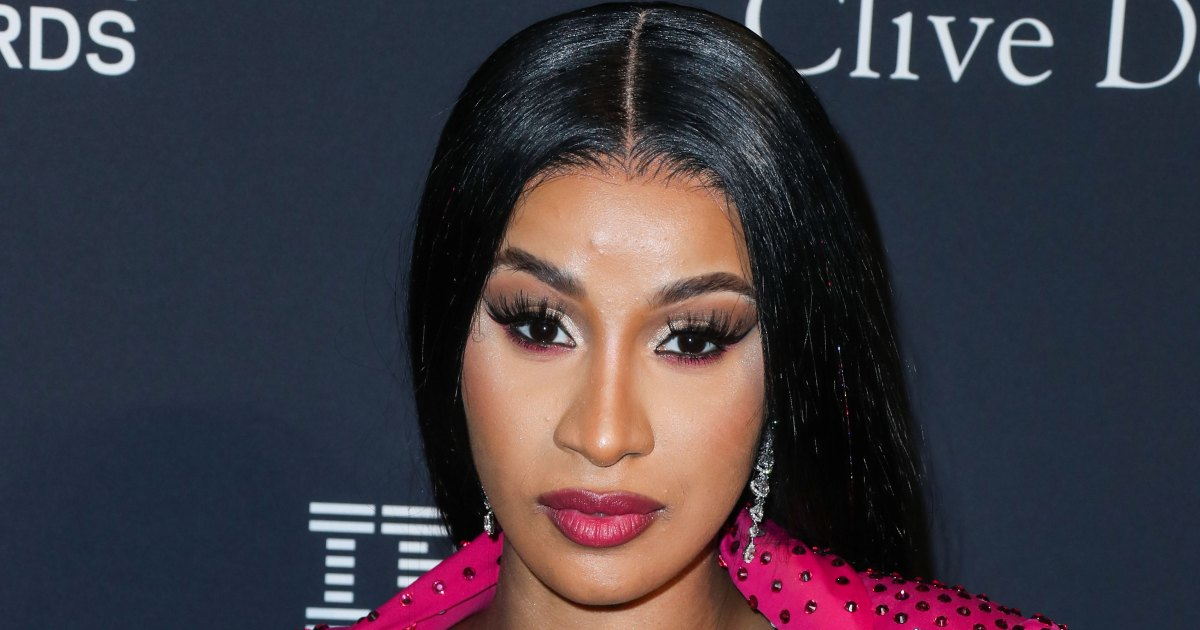 Cardi B faces backlash over doll likened after her
