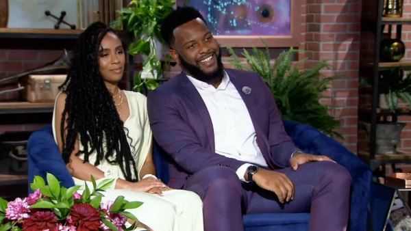 Married at First Sight Reunion Sneak Peek Karen Details Worries About Miles Instagram