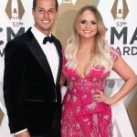 Miranda Lambert Wishes Sweet Husband Brendan Mcloughlin Happy Birthday