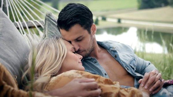 Miranda Lambert Says She Had Husband Brendan McLoughlin New Music Video Hes Really Pretty