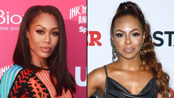 Monique Samuels Claims RHOP Costars Tried to Get Her Fired After Physical Fight Candiace Dillard