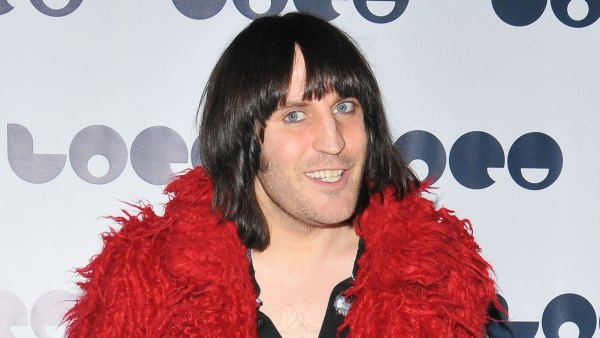 Great British Baking Show's Noel Fielding, More Stars Welcoming 2020 Babies